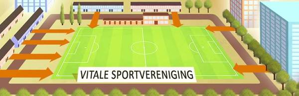 Project Vitale sportvereniging